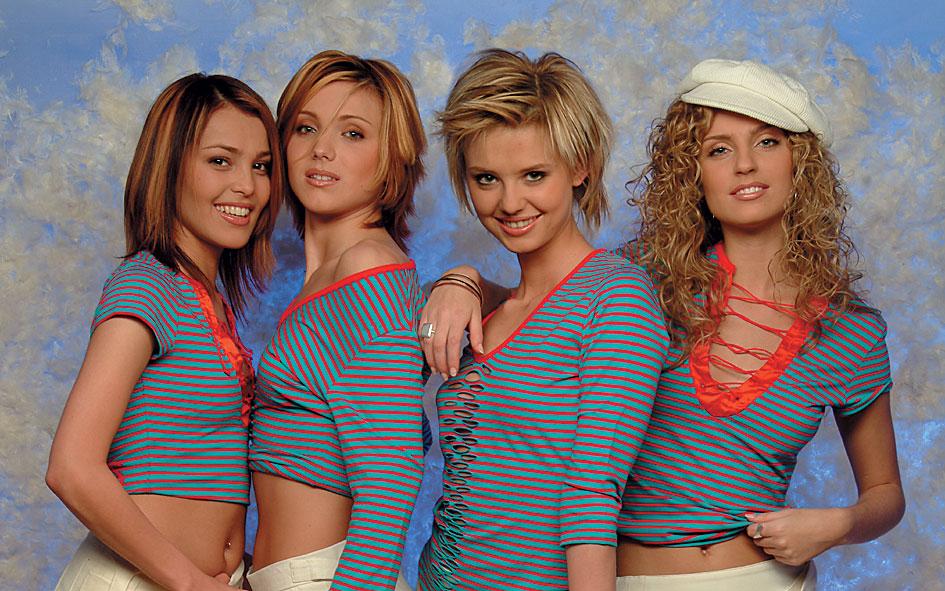Скачать Фабрика - Про любовь Песня года 2003 2004 г., Pop, SATRip.